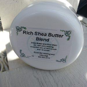 Rich Shea Butter Blend